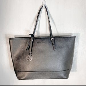 NWOT New York and company big tote bag purse